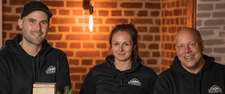 SIEGBERG - BERGWACHT - TEAM