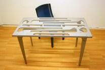 Cutsheet Desk