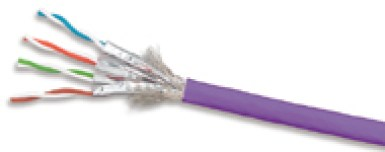 Category 7A 1000 MHz Cable - International