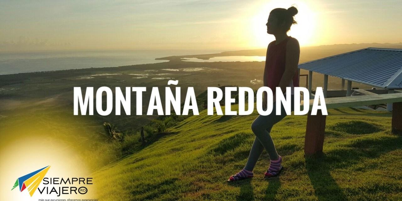 Excursión a Montaña Redonda Sábado 20 al Domingo 21 de Mayo
