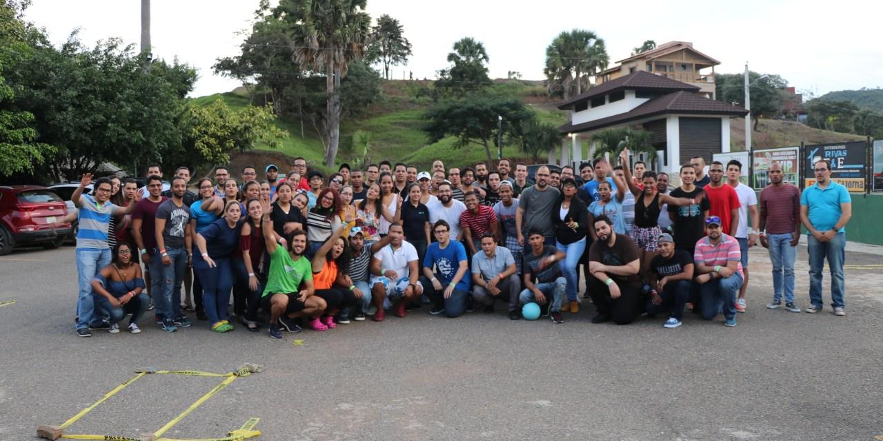 Excursiones Empresariales & Actividades de Integración o Team Building