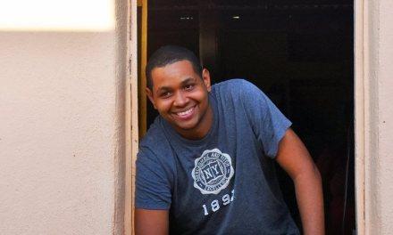 Timoteo Estevez: Desde un campo Dominicano hasta la BBC de Londresy Nat Geo
