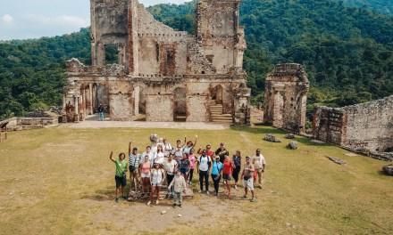 Excursión a Haití – Cabo Haitiano Palacio San Souci, Citadelle & Labadee | 28,29 y 30 de Abril 2018