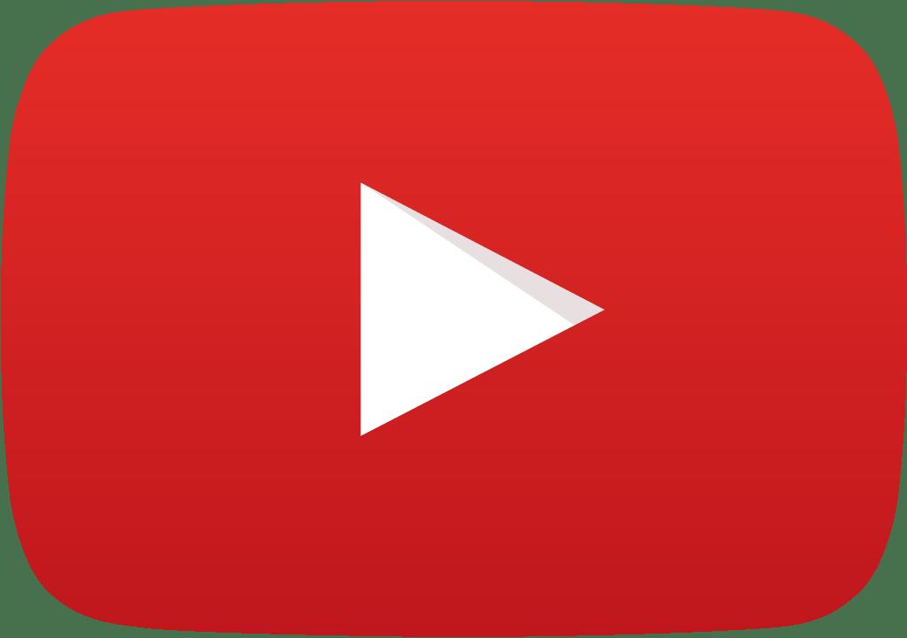 logo youtube png - Siempre Viajero RD