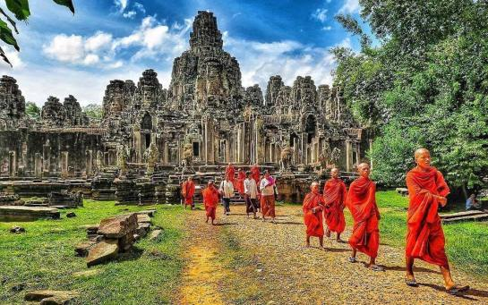 Image result for Siem Reap – Cambodia