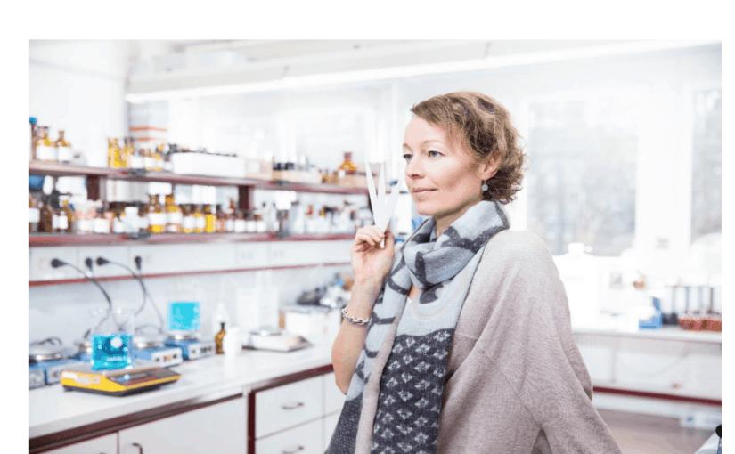 Duft des Erfolgs: Alexandra Kalle, Mäurer & Wirtz (für Capital.de)