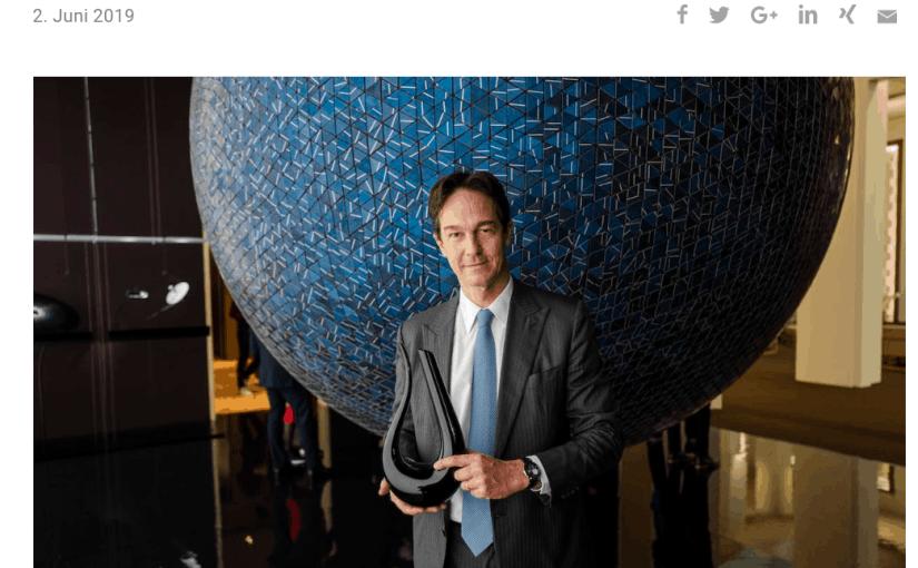 Luxusuhren: Vier CEOs über Gestern und Zukunft (für Capital.de)