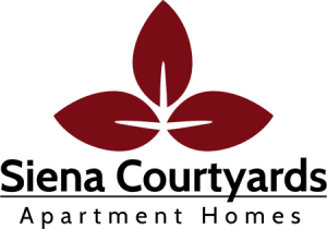 Siena Courtyards Apartment Homes logo