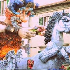 Foiano della chiana : Carnival !