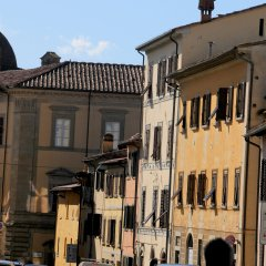 City of Arezzo