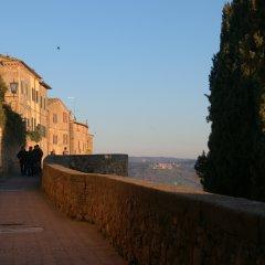 Pienza (Siena)