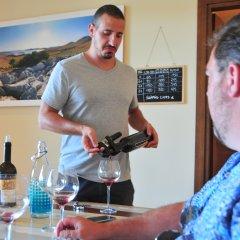 Wine Tasting at Podere Le Ripi