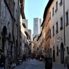 All Saints in San Gimignano !