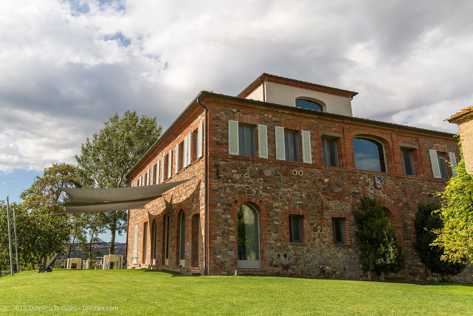 Where To Stay Between Siena And Florence Tuscany Reportage