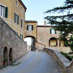 Lucignano d'Asso (Siena)