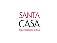 Logo Santa Casa