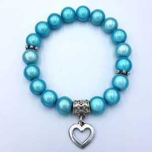 Armband Neri turquoise