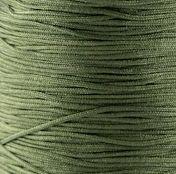 Macramedraad Olive green 26622 i