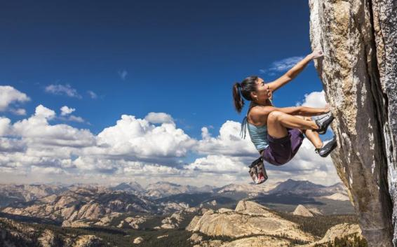 Image result for rock climbing