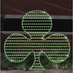 clover leaf light