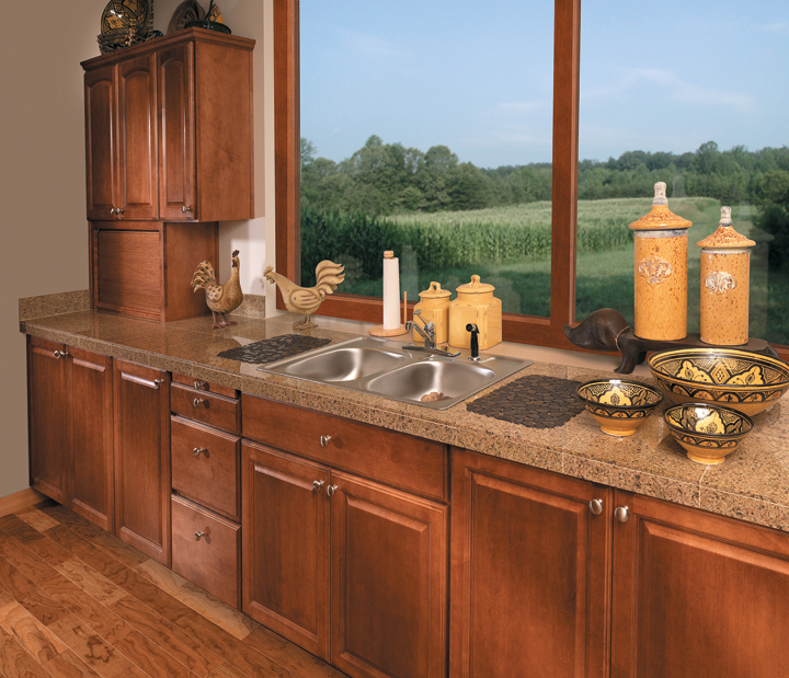 Canyon Creek Cabinet Company Reviews Home And