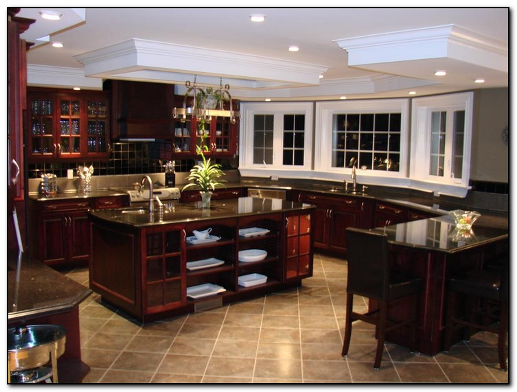 How To Create Your Dream Kitchen Design Home And Cabinet
