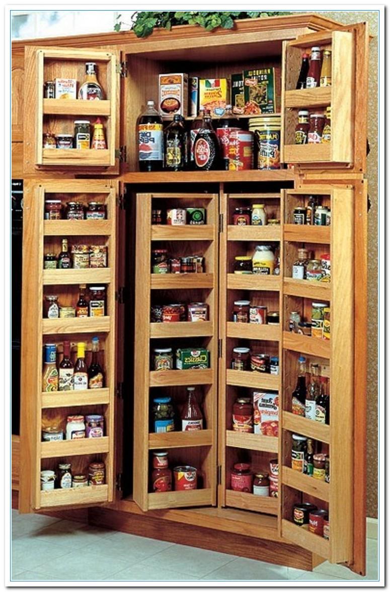 Determining Your Kitchen Layout