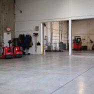 Sierra Gold Warehouse
