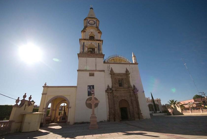 Basílica de Nuestra Señora de los Dolores