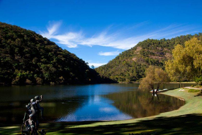 Actividades que puedes realizar en un lago