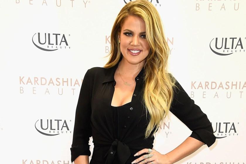 Khloé Kardashian – Estrella y diva del Reality y de estar en Forma