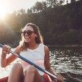 Mejora tu salud; ¡vete de vacaciones!