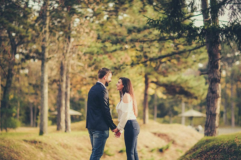 Honeymoons in Sierra Lago