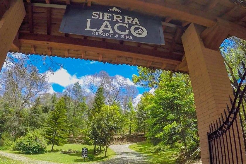 Cómo llegar a Sierra Lago desde Guadalajara y Puerto Vallarta