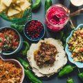 La Deliciosa Cocina Mexicana
