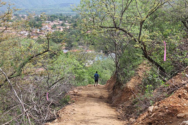 Ultra Trail Mexico Series