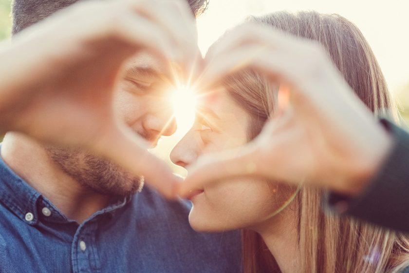 ¿Cuánto Tiempo Lleva Enamorarse?