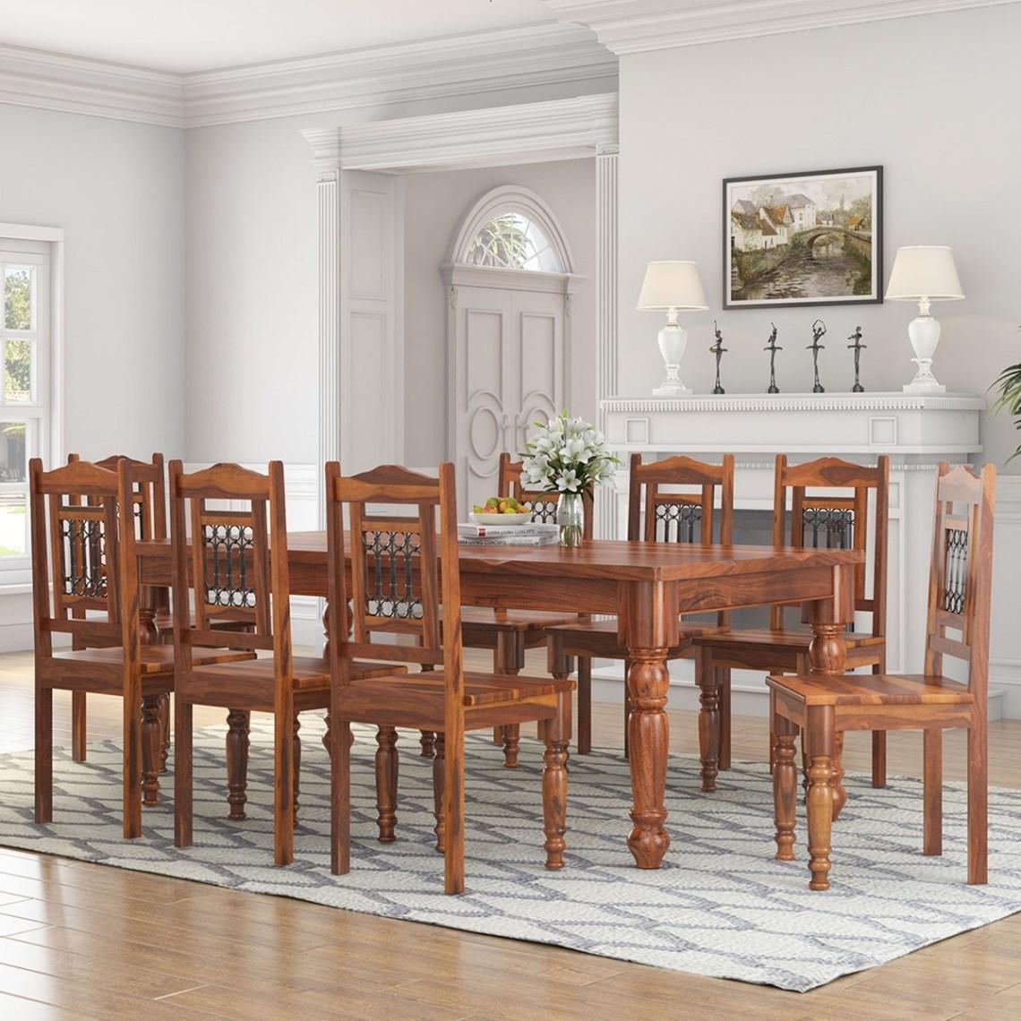 Image Result For Black Dining Room Sets