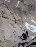 East Buttress-ing