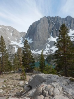 Temple Crag in July