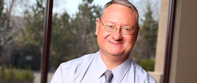 Marshall Tolbert, MD