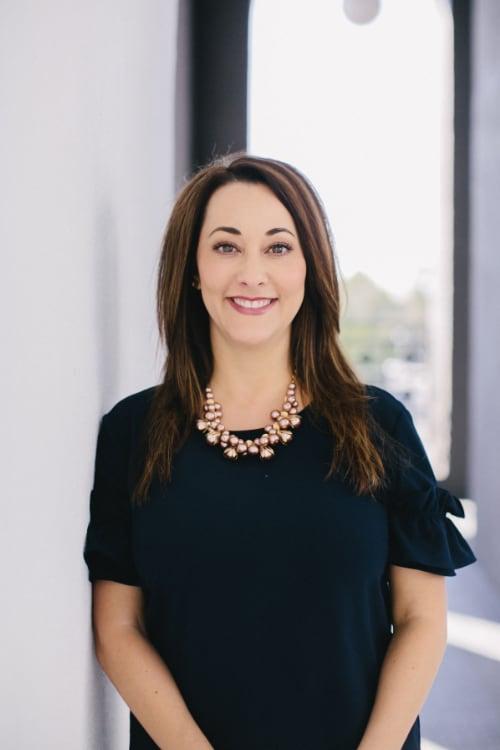 Nicole Lorenzi