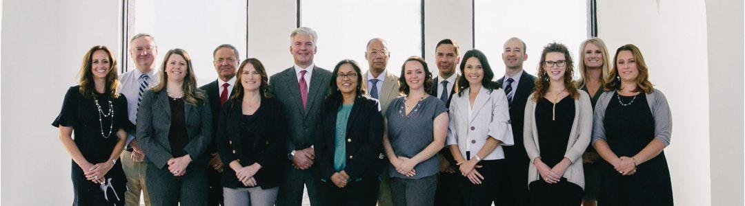 a photo of all Sierra Neurosurgery Team