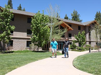 Residence Life   Sierra Nevada University on Sierra College Dorms  id=29503