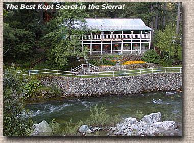 Welcome To Sierra Shangri La