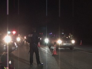 CHP plans Mono County DUI checkpoint for Friday - Sierra