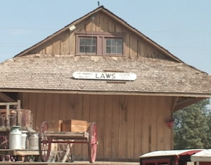 lawsmuseum