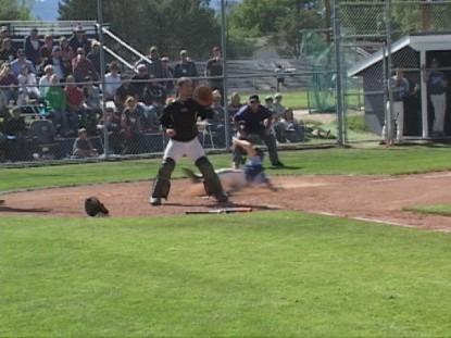 Bishop Broncos Baseball