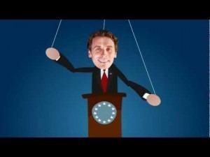 Political Puppet