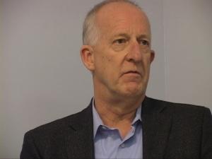 DWP General Manager Ron Nichols